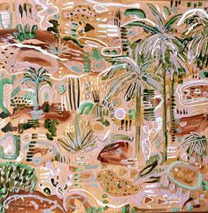 Acrylic Painting Canvas, Canvas Art Prints, Sell My Art, Floral Artwork, Texture Art, Indian Art, Boho, Online Art, Cute Art
