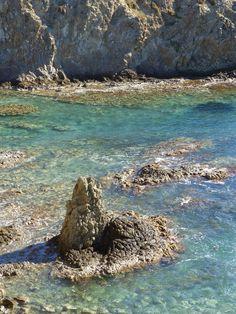 A Coastal Walk From Los Escullos to Idyllic La Isleta del Moro, Cabo de Gata natural park, Almeria, Spain