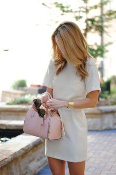 'Mature' Ways To Wear Pink