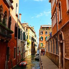 Fondamenta Giacinto Gallina ráno . . #Benatky #Venezia #Venice #doBenatek #romantikavbenatkach