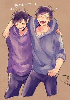 Ichi and Kara Me Me Me Anime, Anime Guys, Anime Male, Ichimatsu, Anatomy Reference, Anime Characters, Fictional Characters, Awesome Anime, Vulnerability