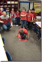 Heart Lava - Valentines Party Game Addys classroom