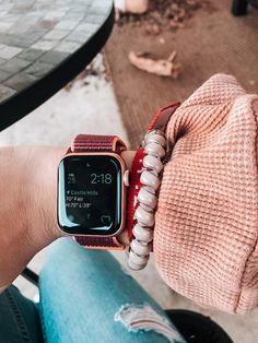 Apple Watch Fashion, School Items, Candels, Photography Editing, Smartwatch, Fashion Watches, Watch Bands, Tech, Athletic