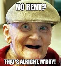Rla tenancy agreement