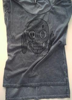 Kup mój przedmiot na #vintedpl http://www.vinted.pl/damska-odziez/koszulki-z-krotkim-rekawem-t-shirty/14035671-rockowy-top-answear