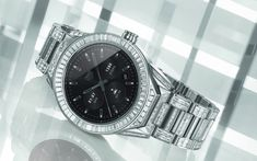 TAG Heuer has an Android Wear watch that costs $200K