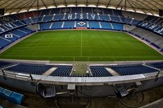 2016 bundesliga wallpaper | Estadios de la Bundesliga 2015/2016 - VAVEL.com