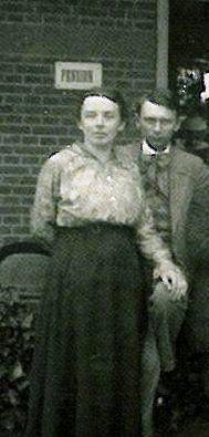 Anne Zernike - www.annezernike.nl - De website over het leven en werken van de eerste vrouwelijke predikant in Nederland, gehuwd met Jan Mankes