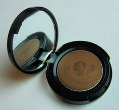 Lockbearer cream eyeshadow- coppery brown