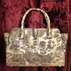 Skin effect only at Gracious Aires