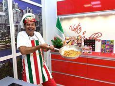 Best Italian Spaghetti all'Amatriciana recipe Super Pizza, Spaghetti All Amatriciana, Youtube, Youtubers, Youtube Movies