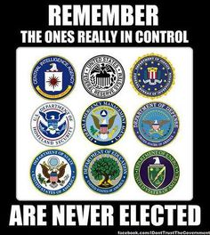 Voting is an illusion of control
