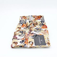 Mens shirt by Oscar Woodington