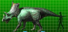 chasmosaurus dinosaur king - Buscar con Google