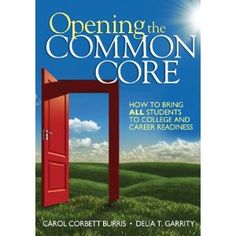 For College and Career Readiness