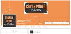 Todos os Tamanhos Para Imagens no Facebook: Timeline, Posts e Anúncios