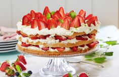 Fodmap, Vanilla Cake, Food And Drink, Baking, Desserts, Om, Foods, Drinks, Tailgate Desserts