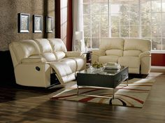 Sofa BedSleeper Sofa Cream color leather furniture sets at prices you can afford