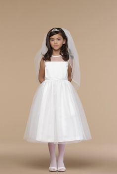 Blush Kids Inc. - US Angels | First Communion Dress | Holy Communion, $145.00 (http://www.blushkids.com/us-angels-first-communion-dress-holy-communion/)