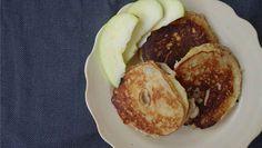 Wer Pfannkuchen mag, wird die Apfelküchlein lieben: ✓ glutenfrei ✓laktosefrei ✓ zuckerfrei. Ein Rezept für ✚✚Apfelküchlein Fans✚✚ Jetzt ausprobieren!