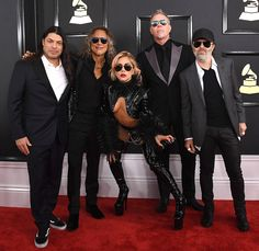 Lady Gaga and Metallica Are the Latest Victims of the Grammys Equipment Curse