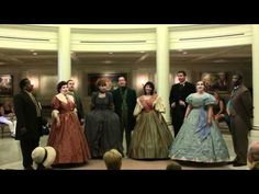 Listen to The Voices of Liberty at Epcot's American Adventure Pavilion - Episode 160 - TravelwithRick.com