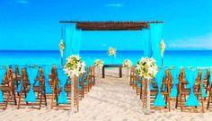 Espectaculares Mira Estas Maravillosas Ideas Para Boda En Playa.¡Te Encantarán!