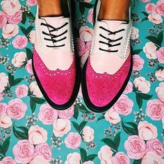 New apartments in – Page 6 – monyberry - Womens Shoes Pretty Shoes, Beautiful Shoes, Cute Shoes, Me Too Shoes, Sock Shoes, Shoe Boots, Shoe Bag, Flat Shoes, Oxford Brogues