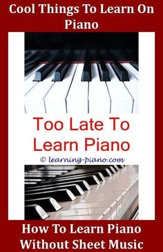 What Age is Best to Learn Piano? - OnlinePianist