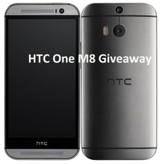 We recently start a HTC One M8 International Giveaway, You can win this with just some steps.