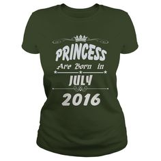 Princess are born July 2016 year,  Princess t shirt, July 2016 birth year, Princess t shirt, hoodie shirt for womens and men love #gift #ideas #Popular #Everything #Videos #Shop #Animals #pets #Architecture #Art #Cars #motorcycles #Celebrities #DIY #crafts #Design #Education #Entertainment #Food #drink #Gardening #Geek #Hair #beauty #Health #fitness #History #Holidays #events #Home decor #Humor #Illustrations #posters #Kids #parenting #Men #Outdoors #Photography #Products #Quotes #Science…