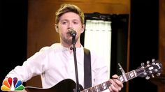 ■ Niall Horan ■ This Town ■ January 14, 37→20
