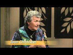 Joan Chittister. .the Spirituality of Struggle.  Part 1