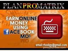 EARN 2 UR FACEBOOK - Buy and Sell Philippines