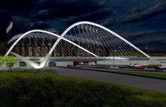 Bridge's Design - Architecture & Engineering Bridge Design, Urban Planning, Sydney Harbour Bridge, Architecture Design, Engineering, Canada, Landscape, Bridges, Travel