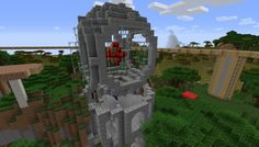 The World of Bibble Minecraft Project