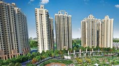 #GaurCity 14th avenue is a #Residential Property of sizes 2/3 BHK Flats at #Noida. www.gaurcity14thavenue.co.in