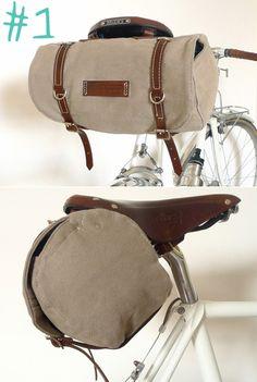 bike bag similar to this