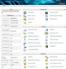 Curso de Como administrar o seu site a partir do CPanel com certificado