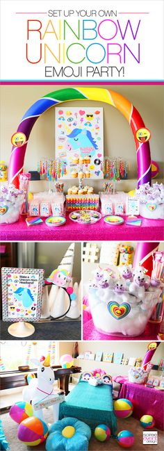 429 best diy girl party ideas images on pinterest girl parties