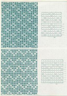 ISSUU - Handknit Pattern Collection by alice bernardo Crochet Instructions, Crochet Diagram, Crochet Chart, Filet Crochet, Crochet Motif, Crochet Books, Thread Crochet, Crochet Gifts, Diy Crochet