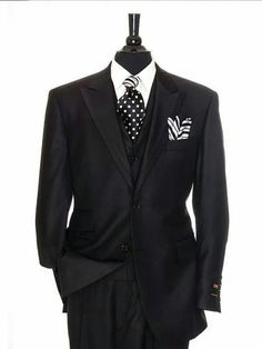 Men's fashion and lifestyle brand. Featuring the hottest new flavors in suits, shirts, shoes, ties, belts and hats. Sharp Dressed Man, Well Dressed Men, Dress Suits, Men Dress, Men's Suits, Mens Fashion Suits, Fashion Outfits, Casual Outfits, Mode Costume