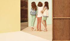 Kids-CAMPAIGN | ZARA Nederland