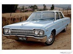 1965 Polara mislabeled as a 1964 Dodge Polara