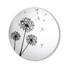 dandy mirror from Umbra....I have to have this.