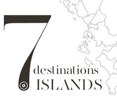 Let's meet the 7 wonders of the Ionian Sea!