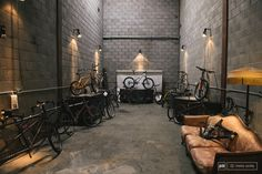 Ibis Bicycles