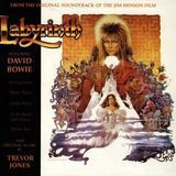 Labyrinth [From the Original Soundtrack of the Jim Henson Film] [CD]