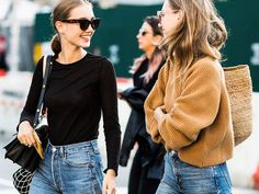 9 Cheap(ish) Basics That Everyone Talks About via @WhoWhatWear
