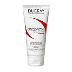 Ducray anaphase şampuan, etkili içeriği sayesinde saç derisinin ve köklerinin güçlendirilmesini sağlarken, çeşitli nedenlerden dolayı oluşan saç dökülmelerini engelleyici bakım sağlamaktadır. Saçlarınızın çok daha canlı, parlak ve sağlıklı bir görünüme kavuşmasına yardımcı olan Ducray anaphase şampuan, saç dökülmelerine karşı etkili bakım gerçekleştirmektedir. Saç dökülmesi sorunu yaşıyorsanız Ducray anaphase şampuanı mutlaka denemelisiniz.